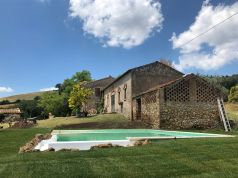 INFINITY POOL! UMBRIA COUNTRYHOUSE 1H TO ROME!