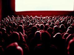 English language cinema in Rome 20-25 July
