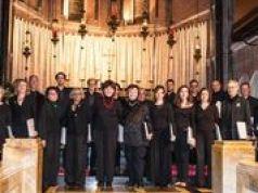 Choir vacancies