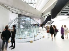 €7 entry to Rome's MAXXI in August