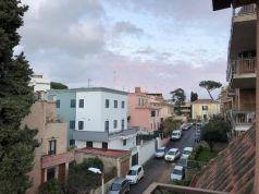 Balduina and Monte Mario area