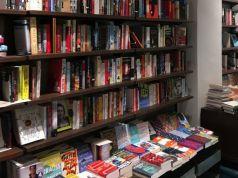 Otherwise English-language bookshop in Rome