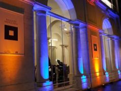 Rome's Palazzo Merulana opens late for European Heritage Days