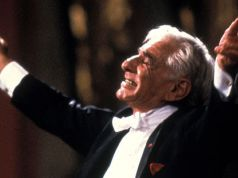 S. Cecilia celebrates Bernstein with West Side Story concert in Rome