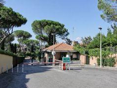 Camilluccia neighbourhood