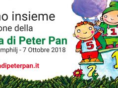 Peter Pan charity marathon in Rome
