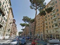 Quartiere Africano, Salario, Trieste