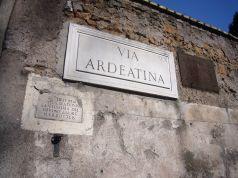 Ardeatina neighbourhood