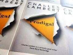 Charles Lambert book presentation in Rome