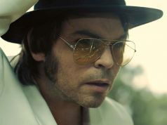Gaz Coombes unplugged concert in Rome