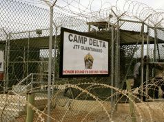Lisa Hajjar at The American University of Rome: Let's Go to Guantanamo!