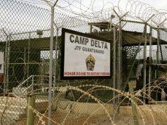 Lisa Hajjar at The American University of Rome: Let's Go to Guantanamo!