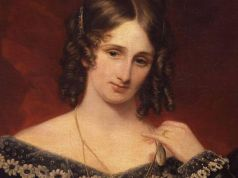 Mary Shelley lecture at John Cabot University