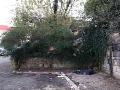 British woman raped in Rome's S. Lorenzo area