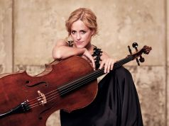 Sol Gabetta and Mikko Franck at Rome's S. Cecilia