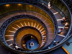 Vatican Museums free on Sunday 27 October