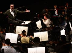 Rigoletto opens the new season at Teatro dell'Opera di Roma