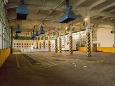 Rome opens new cultural venues in old bus depots