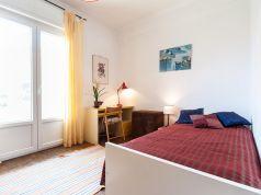 Montemario - Balduina  - Single Room