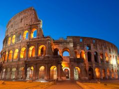 Colosseum visitors up to 7.4 million in 2018