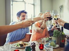 Italian Wine Class in English