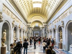 Vatican Museums free on 27 January