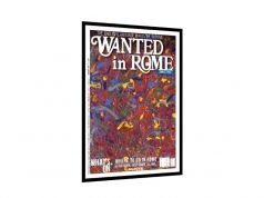 Wanted in Rome - January 2019