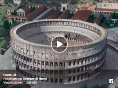 Rome, as it used to be