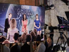 BBC Global Questions in Rome: Politics and the People: A Divided Europe