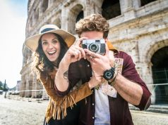 Rome tour company offers Instagram Boyfriend