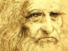 Leonardo da Vinci exhibition in Rome