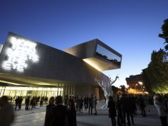 Visitor boom for Rome's MAXXI in 2018