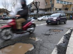 Prisoners, not soldiers, to fix Rome's roads