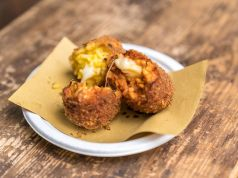 Supplizio: gourmet street food in Rome