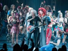 We Will Rock You: Queen musical in Rome