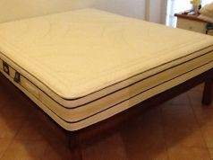 Very comfortable bed for sale