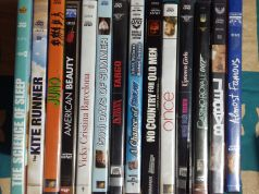 Lot of 16 DVDs in English