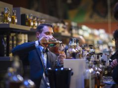 Whisky Festival in Rome