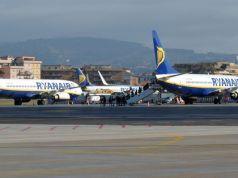 Rome's Ciampino airport evacuated over fire