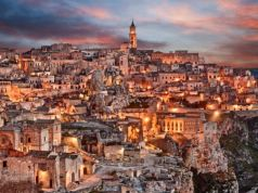New James Bond movie to be shot in Matera