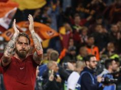 Rome security plan for football matches