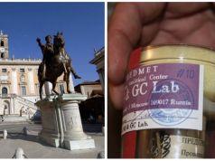 Rome city hall victim of €55 million nickel scam