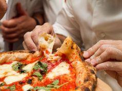 Città della Pizza: Rome pizza festival