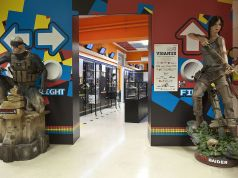 VIGAMUS: Video Game Museum of Rome