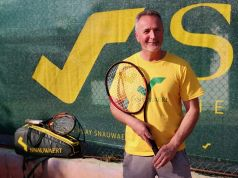 Tennis Lessons (Guidonia / Tivoli and surrounding area )
