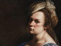 Artemisia Gentileschi: trailblazing Rome artist