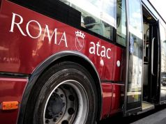 4,000 apply for 200 jobs as Rome city bus drivers