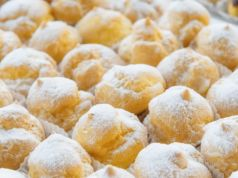 Bignè di S. Giuseppe: sweet tradition for Father's Day in Rome