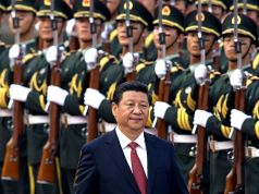 Maximum security in Rome for visit of Chinese leader