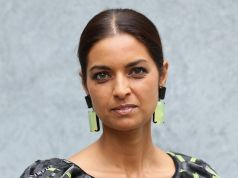 Jhumpa Lahiri presents The Penguin Book of Italian Short Stories in Rome